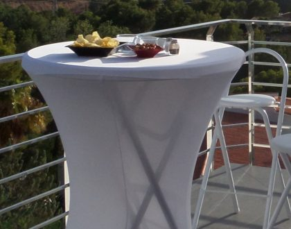High Cocktail Tables